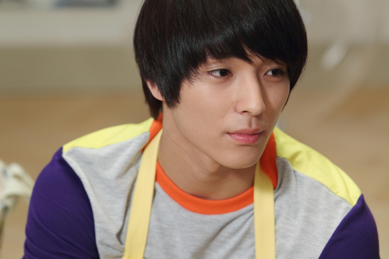 Image Kang Tae Yeong